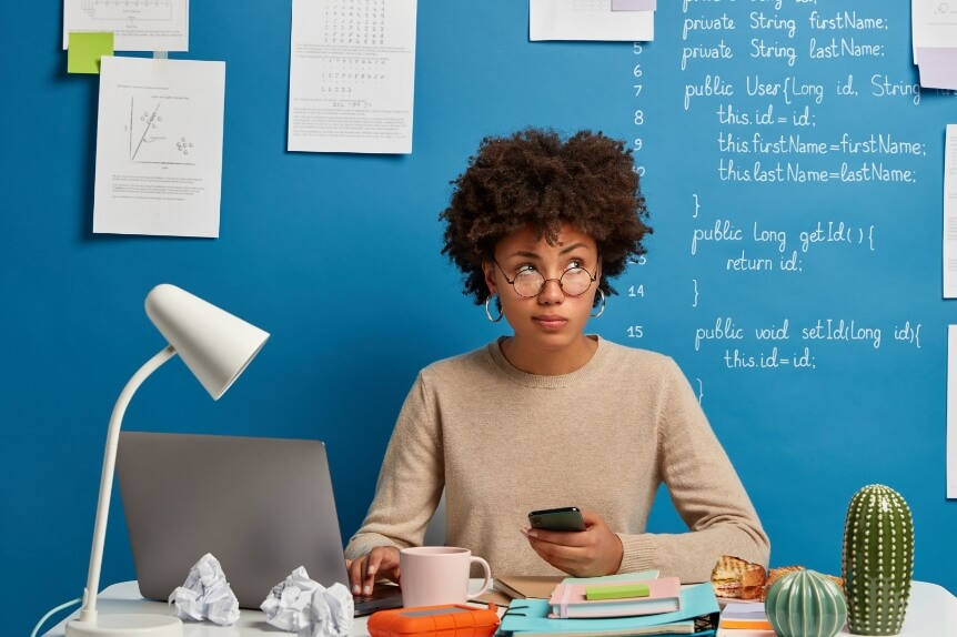 Online Learning Can Prepare Students For Fast-Changing